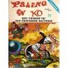 Paling en Ko 21 Het Tweede 'ik' van Prof. Bacterie 1e druk