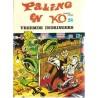 Paling en Ko 24 Vreemde Indringers 1e druk 1979