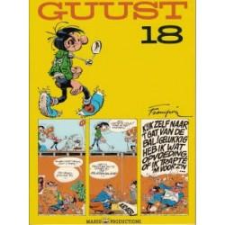 Guust Flater 18