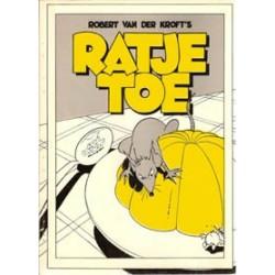 Van der Kroft<br>Ratje Toe #<br>1e druk 1985