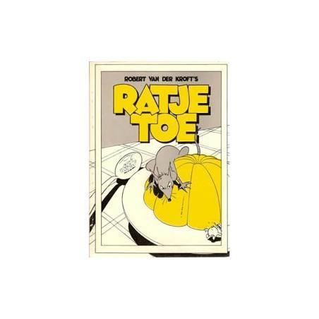 Van der Kroft Ratje Toe % 1e druk 1985