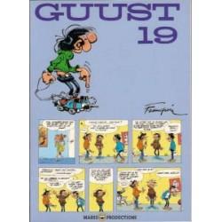 Guust Flater 19