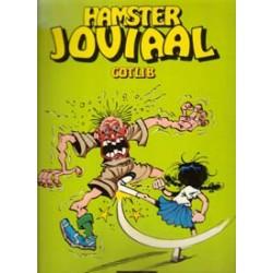 Gotlib<br>Hamster Joviaal<br>herdruk