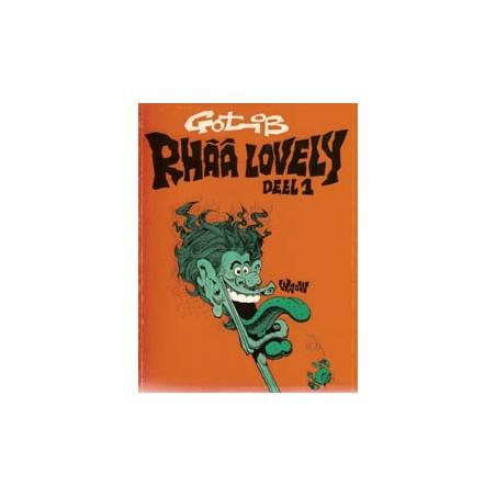 Rhaa Lovely 01<br>herdruk