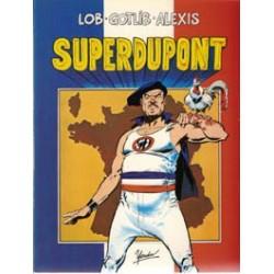 Alexis Superdupont 1e druk 1984