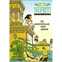 Nefriti setje<br>Deel 1 t/m 4<br>1e drukken 1990-1991