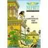 Nefriti setje deel 1 t/m 4 1e drukken 1990-1991