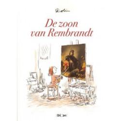 Robin<br>De zoon van Rembrandt