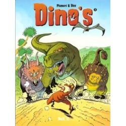 Dino's 01