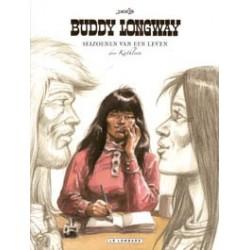 Buddy Longway SP Seizoenen van een leven