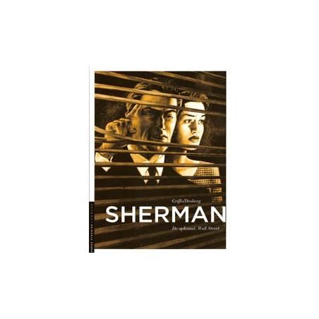Sherman 02 De opkomst. Wall Street