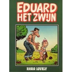Eduard het Zwijn 01<br>1e druk 1983