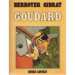 Gibrat Goudard 1e druk 1983
