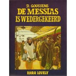 Goossens De Messias is Wedergekeerd 1e druk 1983