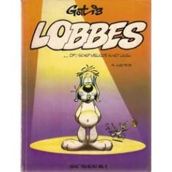 Gotlib Lobbes 01 Schep vreugde in het leven 1e druk