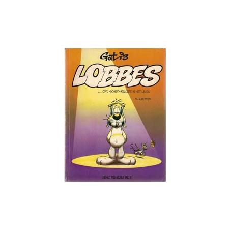 Lobbes 01 Schep vreugde in het leven 1e druk 1975
