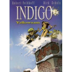 Indigo 02<br>Yellowsam