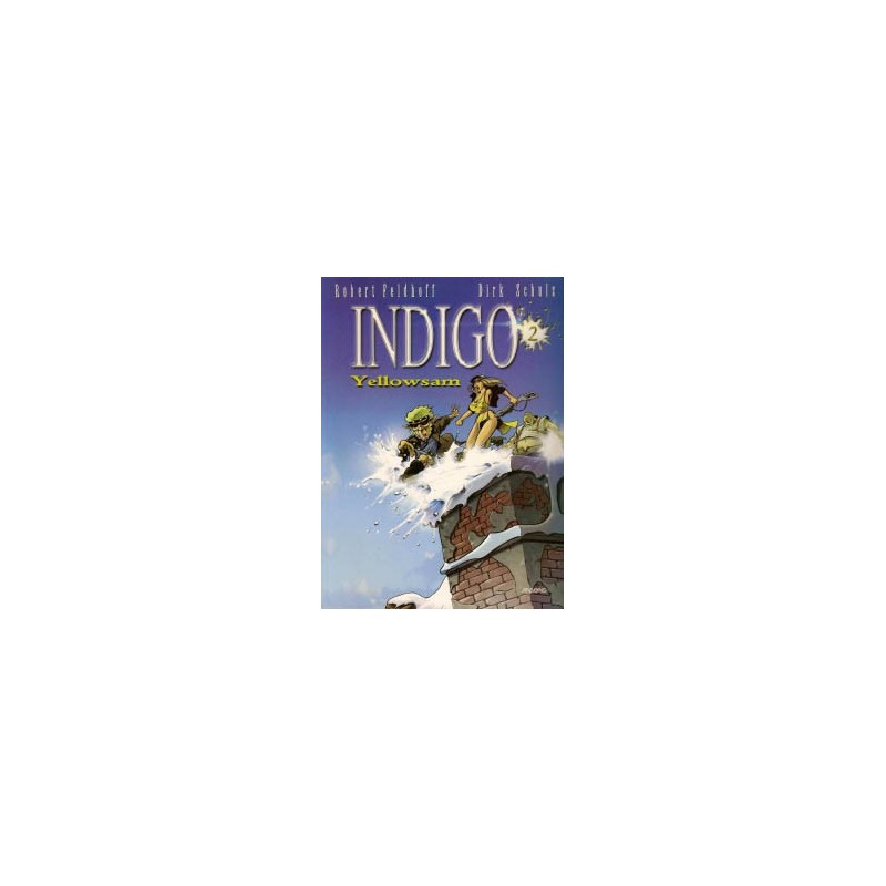 Indigo 02 Yellowsam