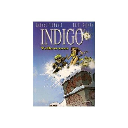 Indigo 02 Yellowsam