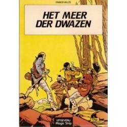 Meer der dwazen 01 1e druk 1984