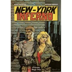 New-York Inferno 01 1e druk 1984