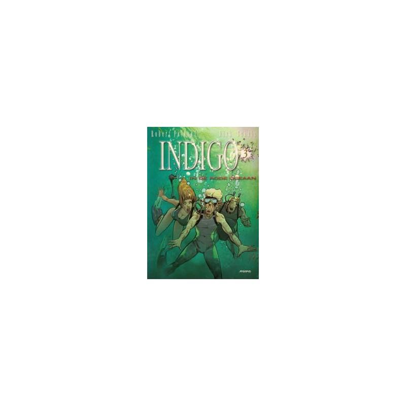 Indigo 03 In de rode oceaan