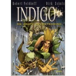 Indigo 04<br>De grote overstroming