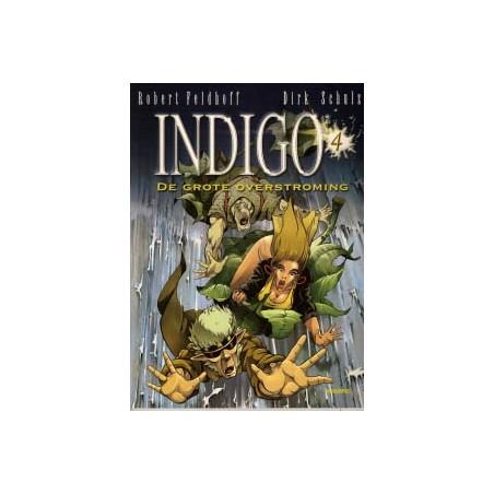 Indigo 04 De grote overstroming