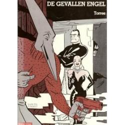 Torres Gevallen engel 1e druk 1984