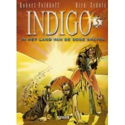 Indigo 05<br>In het land van de dode shayra
