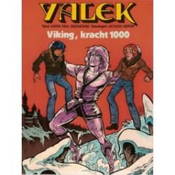 Yalek N02<br>Viking, kracht 1000<br>1e druk 1980