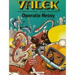 Yalek N03<br>Operatie Nessy<br>1e druk 1981