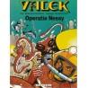 Yalek N03 Operatie Nessy 1e druk 1981