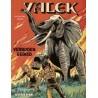 Yalek N04 Verboden Gebied 1e druk 1981