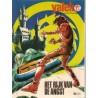 Yalek R03 Het rijk van de angst 1e druk 1974