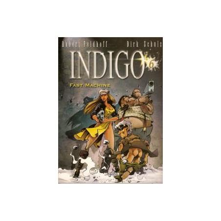 Indigo 06 Fast machine