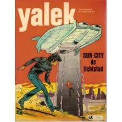 Yalek R06<br>Sun-City de lichtstad<br>1e druk 1975
