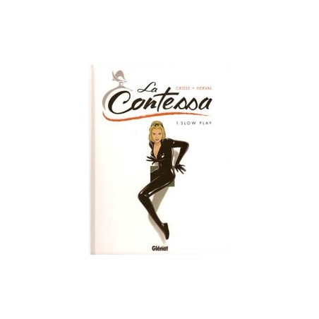 Contessa 01 HC Slow play
