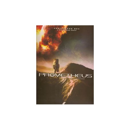 Prometheus 03 Exogenese