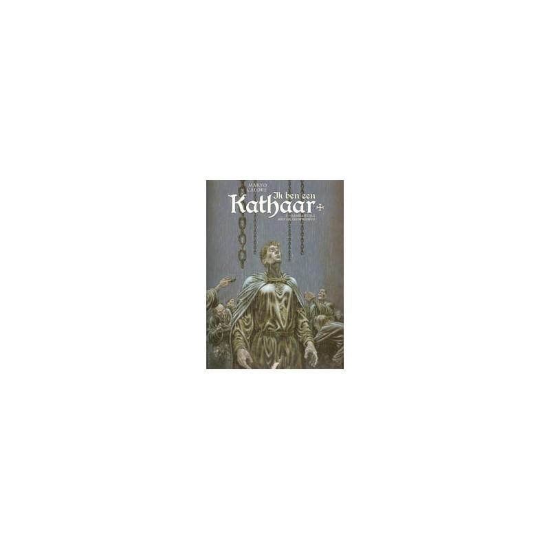 Ik ben een Kathaar 03 Aansluiting met de eeuwigheid