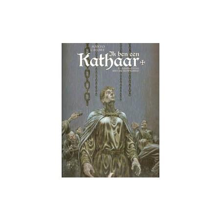Ik ben een Kathaar 03<br>Aansluiting met de eeuwigheid