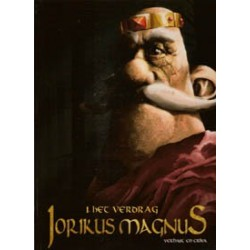 Jorikus Magnus HC 01<br>Het verdrag