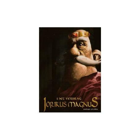 Jorikus Magnus HC 01 Het verdrag