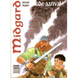 Midgard 01 De aanval/De inval