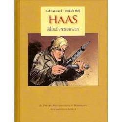 Haas HC 02<br>Blind vertrouwen