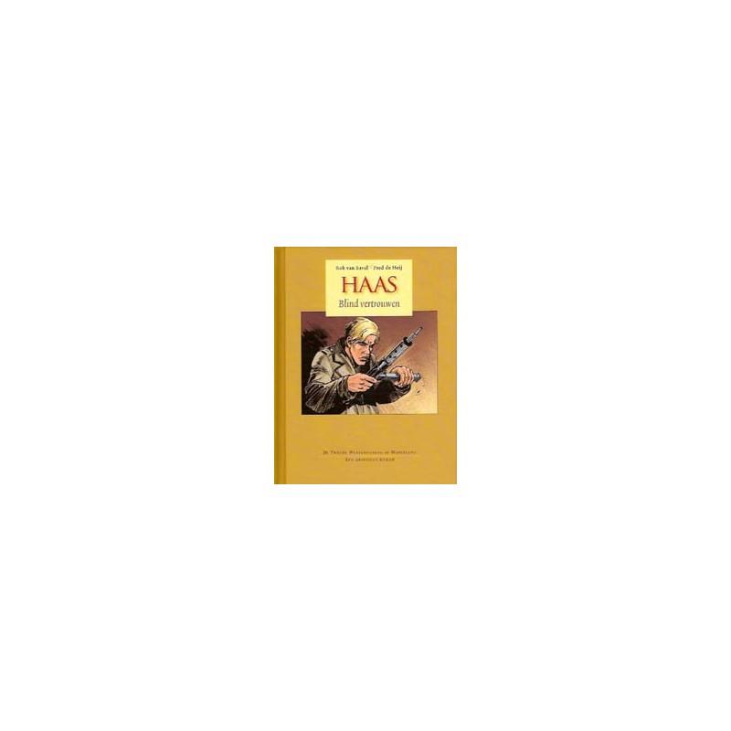 Haas HC 02 Blind vertrouwen