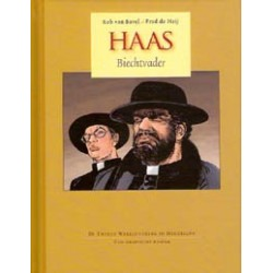 Haas HC 03<br>Biechtvader