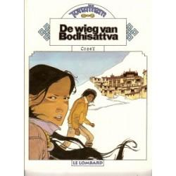 Jonathan 04 De wieg van Bodhisattva