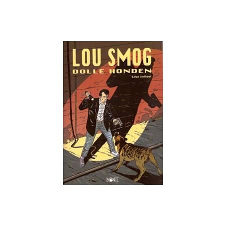 Lou Smog  08 Dolle honden