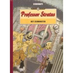 Arcadia Archief 15 HC<br>Professor Stratus<br>Het zeemonster